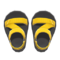 Outdoor Sandals (Yellow) NH Icon.png
