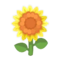 Yellow Sunflower PC Icon.png