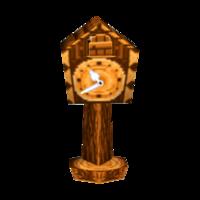Cabin Clock
