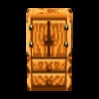 Cabin Wardrobe