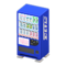 Drink Machine (Blue - Cute) NH Icon.png