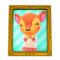 Fauna's Photo (Gold) NH Icon.png