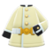 Military Uniform (White) NH Icon.png