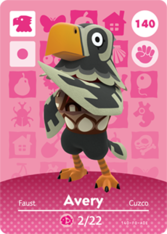 140 Avery amiibo card NA.png