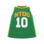 Basketball Tank (Green) NH Icon.png