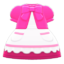 Fairy-Tale Dress (Pink) NH Icon.png