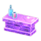 Frozen Counter (Ice Purple) NH Icon.png