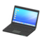 Laptop (Black - Desktop) NH Icon.png