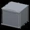 Mini Fridge (Gray) NH Icon.png