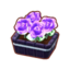 Potted G. Purple Roses PC Icon.png