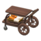 Serving Cart (Brown) NH Icon.png