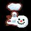Snowfall Snowman PC Icon.png