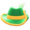 Cavalier Hat (Green) NH Icon.png
