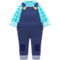 Farmer Overalls (Blue) NH Icon.png