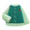 Fuzzy Vest (Green) NH Icon.png