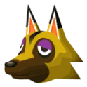 Kyle's Pocket Camp icon