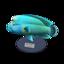 Napoleonfish Model