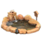 Outdoor Bath (Brown) NH Icon.png