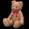 Papa Bear (Cream - Red) NH Icon.png