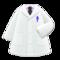 Doctor's Coat (Black Necktie) NH Icon.png