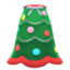Festive-Tree Dress (Green & Red) NH Icon.png