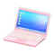 Laptop (Pink - Desktop) NH Icon.png