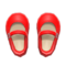 Mary Janes (Red) NH Icon.png