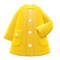 Raincoat (Yellow) NH Icon.png