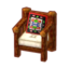 Cabin Armchair PC Icon.png