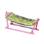 Hammock (Pink - Camouflage)
