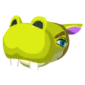 Hippeux's Pocket Camp icon