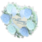 Nuptial Doorplate (Blue - Blue) NH Icon.png