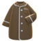 Pajama Dress (Brown) NH Icon.png