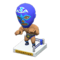 Throwback Wrestling Figure (Blue) NH Icon.png