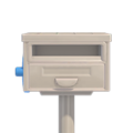 White Square Mailbox NH Icon.png