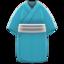 Casual Kimono (Aqua) NH Icon.png
