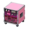 Effects Rack (Pink - None) NH Icon.png