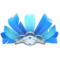 Festivale Accessory (Blue) NH Icon.png