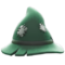 Frugal Hat (Green) NH Icon.png