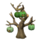 Spooky Tree (Green) NH Icon.png