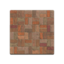 Brown-Brick Flooring