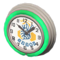 Diner Neon Clock (Aquamarine - Blue Bee) NH Icon.png