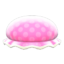 Dotted Shower Cap (Pink) NH Icon.png