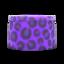 Leopard Miniskirt