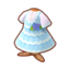 Hydrangea Dress PC Icon.png