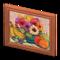 Mom's Art (Still Life) NH Icon.png