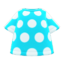 Simple-Dots Tee (Light Blue) NH Icon.png