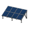 Solar Panel (Blue) NH Icon.png