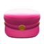 Student Cap (Berry Red) NH Icon.png
