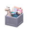 Toy Box (Gray) NH Icon.png